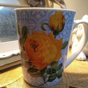 Fringe Studio Porcelain Tea Mug
